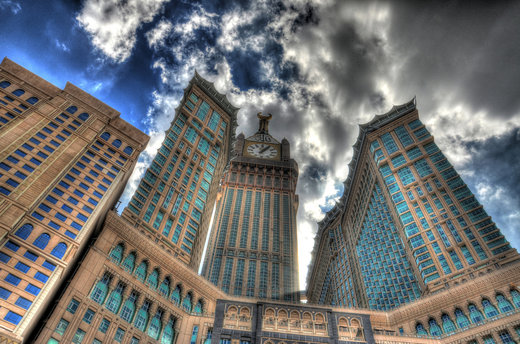 گزارشی از کاخنشینی در ۴ برج لاکچری تهران